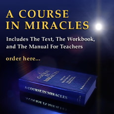 Order A Course In Miracles ACIM Book