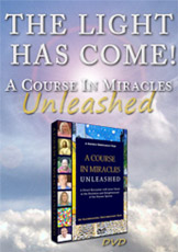 A Course In Mimracles Unleashed DVD